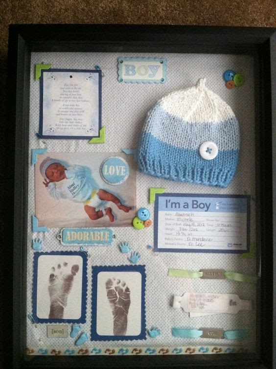 20 Shadow Box Ideas Cute And Creative Displaying Meaningful Memories