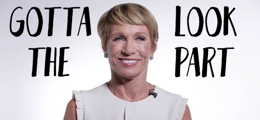 Barbara Corcoran: 2 Things That Matter Most in Business