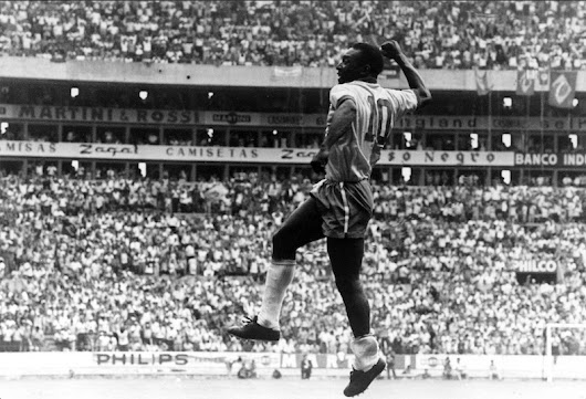 Top 10: Brazil's Most Important World Cup Goals