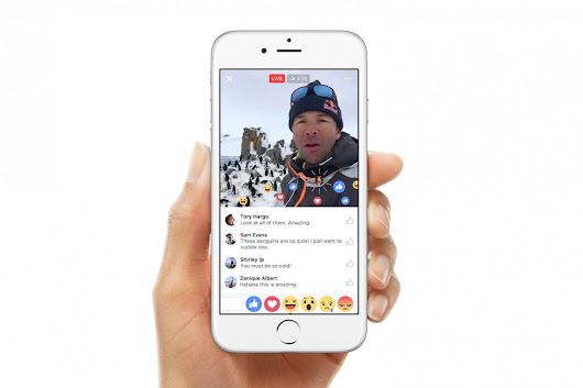 How to Use Facebook Live and Instagram Live to Boost Your Business