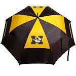 NCAA Missouri Team Golf Umbrella