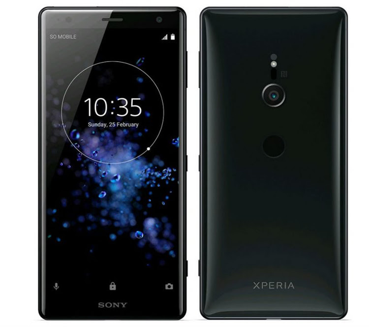 Sony Xperia XZ2 User Guide Manual Tips Tricks Download
