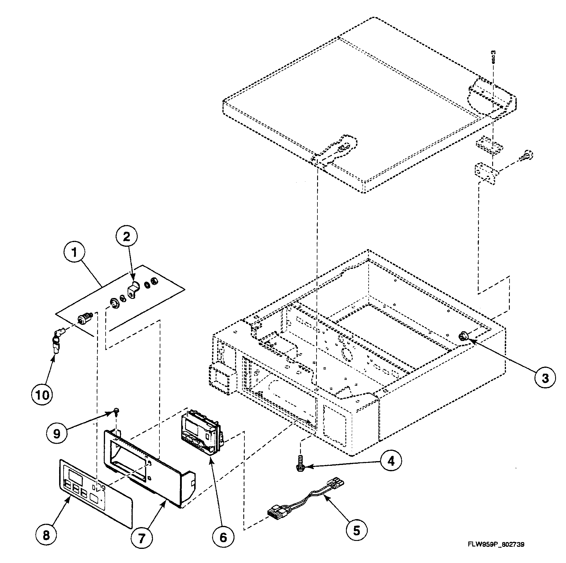 29 Speed Queen Commercial Washer Parts Diagram