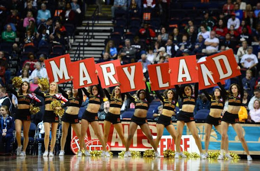Maryland Terrapins Are Gearing Up For Another National Championship