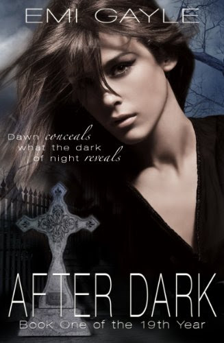 After Dark (The 19th Year) by Emi Gayle