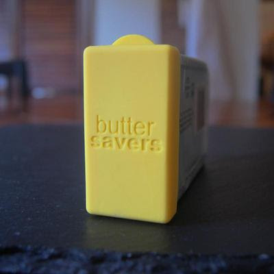 Finally: Austin company puts an end to exposed sticks of butter - Austin Business Journal