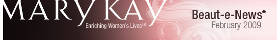 Mary Kay® Enriching Women's Lives -SM