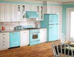 Vintage Daub: Vintage Furniture Part 1 - The Vintage Kitchen - By ...