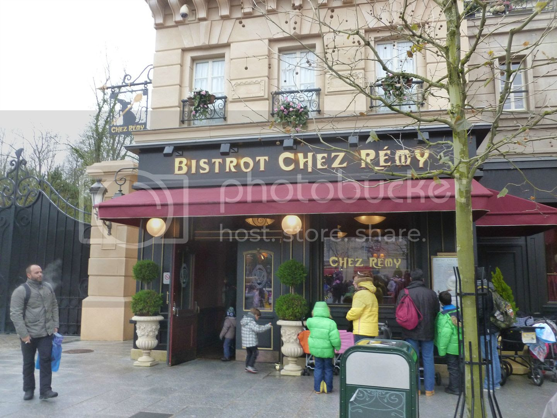 bistro Chez Remy