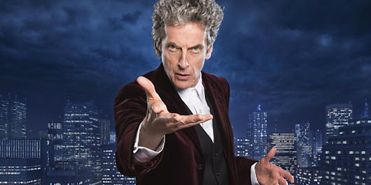 Has The New Doctor Already Been Cast? Former Showrunner Drops Biggest Hint Yet