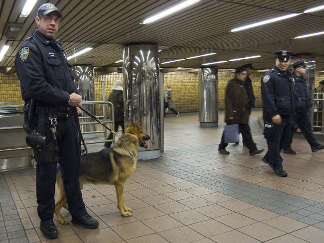 The NYPD
