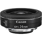 Canon EF-S Lens for Canon EF-S - 24mm - f/2.8
