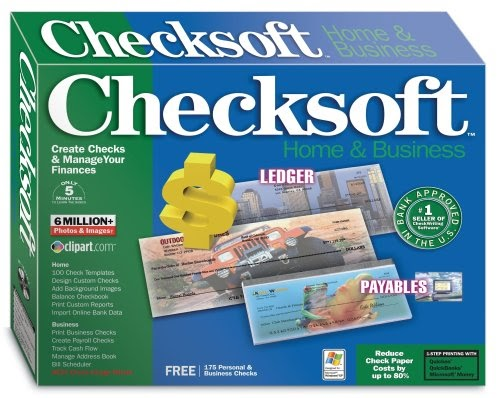 Base Of Free Software: Checksoft Home & Business Free
