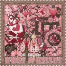 Bugs N Kisses Scrappers Kit