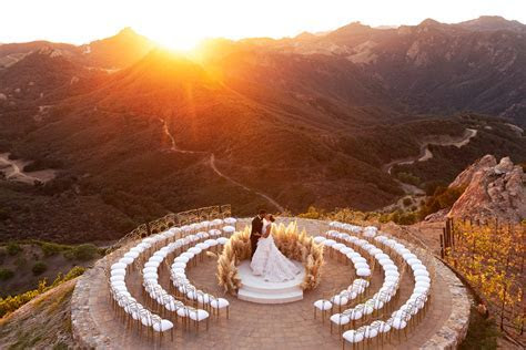 Top 26 Coolest Wedding Venues in the United States   Green