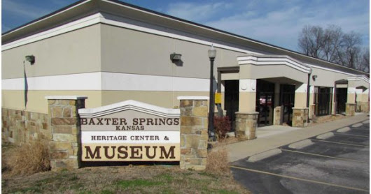Baxter Springs, Ks – History In The Heartland