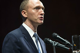 DOJ Releases Carter Page FISA Documents, Trump Responds