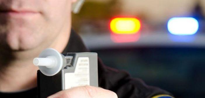 Νέες συλλήψεις οδηγών σε Αγρίνιο και Ξηρόμερο για μέθη και διπλώματα
