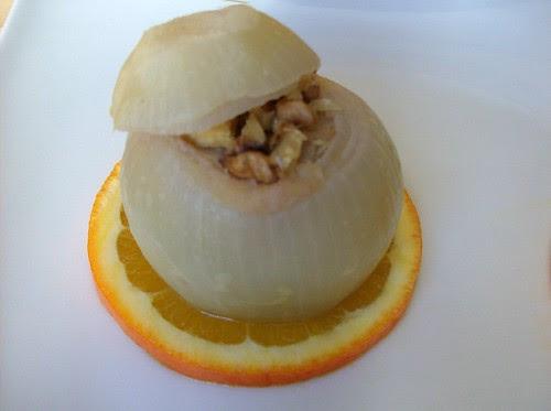 Cipolla farcita