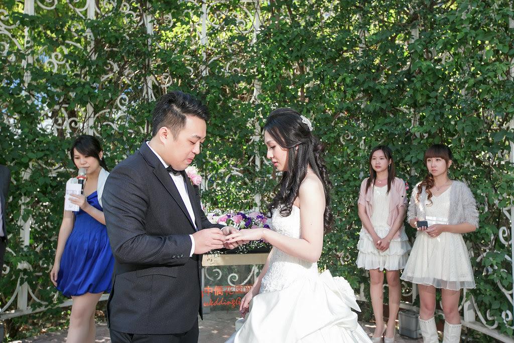 溫馨迎娶084