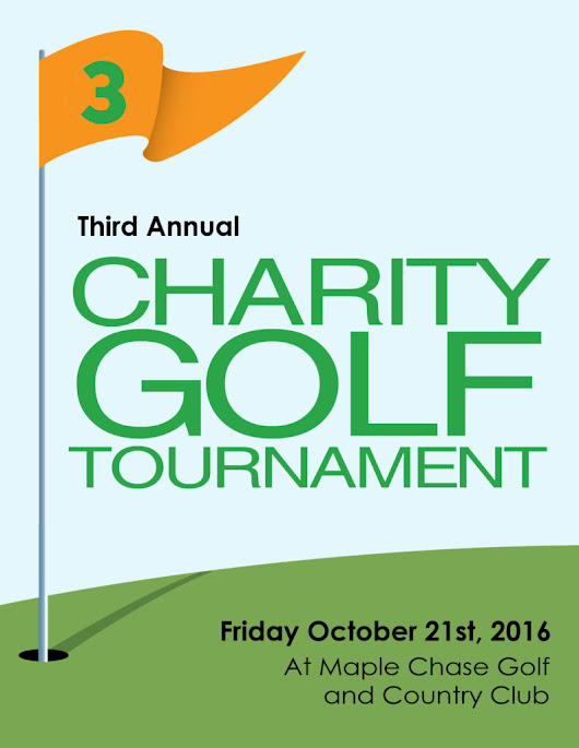 3rd Annual Larmore Landscape Associates Charity Golf Tournament