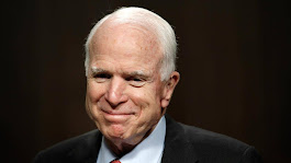 McCain slams Americans who dodged Vietnam draft with 'bone spur'