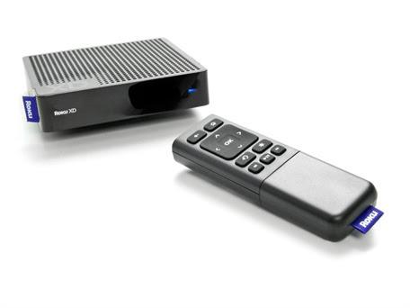 Roku XD 1080p Streaming Player