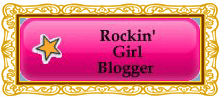 Rocking Blogger Award