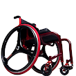 Custom Wheelchair Wheels for Medical & Mobility