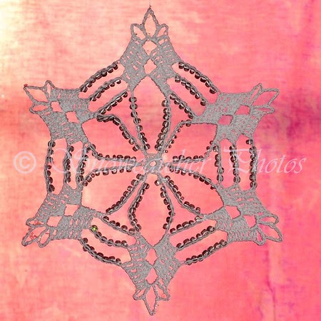 Cold Shivers Snowflake