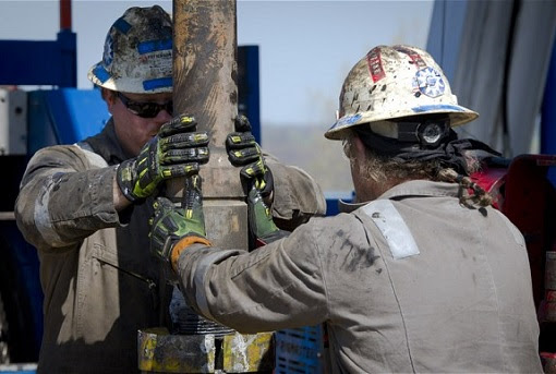 US Shale Drillers