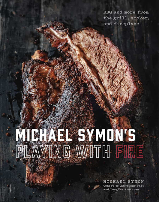 Tools for the Grillmaster - Playing with Fire in Stores April 3rd | Guy and the Blog