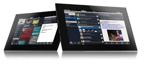 Grid10, la tableta que reinventa Android y prescinde de botones