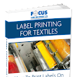 A Free Guide On Label Printing For Textiles