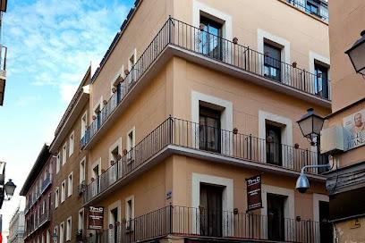 THC Tirso de Molina Hostel