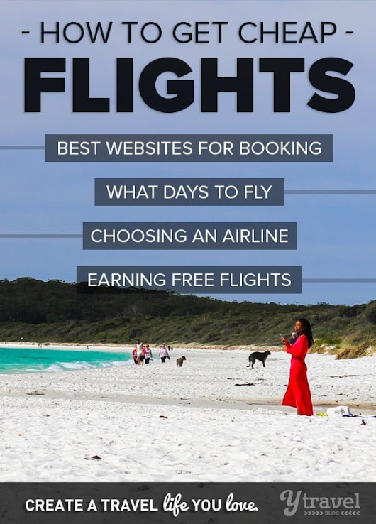 How to Find Cheap Flights - 19 Tips and Best Websites