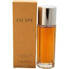 Calvin Klein Escape Perfume for Women - 3.4 fl oz bottle