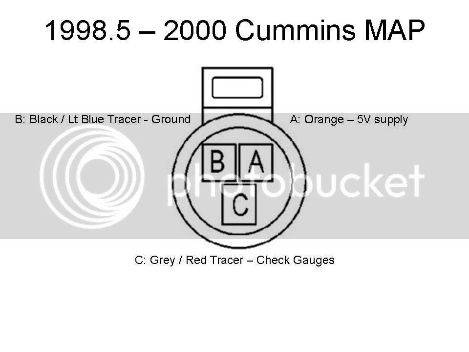 Diy Smoke Switch For 1998 5 2000 24v Ctd S Dodge Cummins Diesel Forum