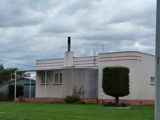 House, Dannevirke