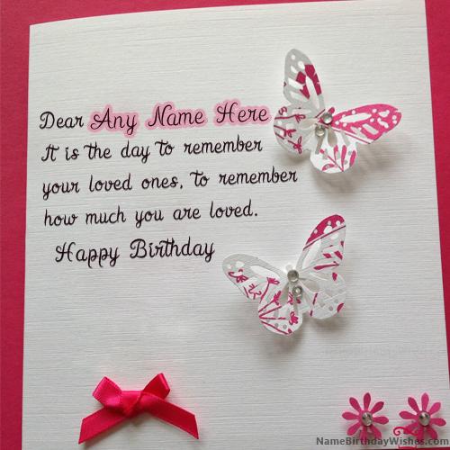Valentine Card Design Happy Birthday Wishes Card For Best Friend