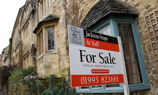 Buy-to-let landlords denied capital gains tax break in the Budget 2016