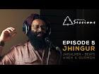 JHINGUR LYRICS - Salim Khan, Ahen