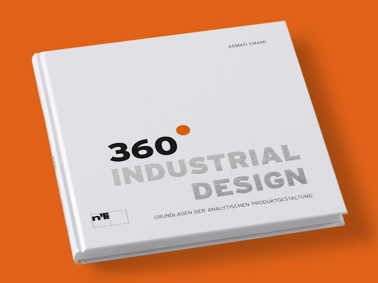 Christmas Reading: 360° Industrial Design – Fundamentals of Analytic Product Design | Yanko Design