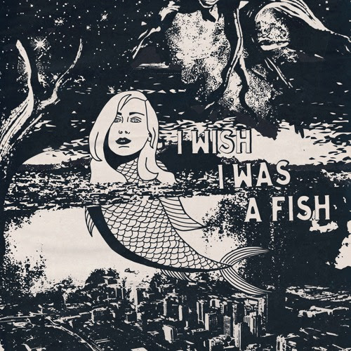 STORM by I Wish I Was a Fish
