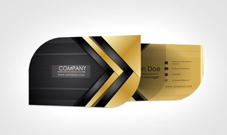 Business Cards | Print Three