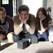 Doctor Who Spoiler-Free Preview – 7.4 'The Power Of Three'