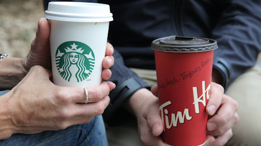 Marketplace investigation: Starbucks, Tim Hortons recycling claims may be garbage