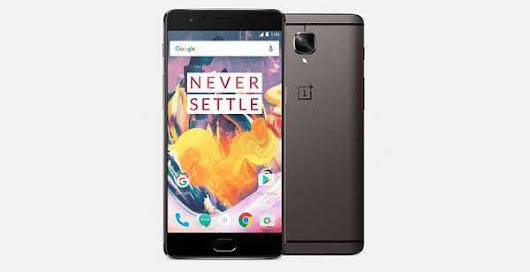 How to Fix Dm-Verity Check Error on OnePlus 3/3T - techtrickz