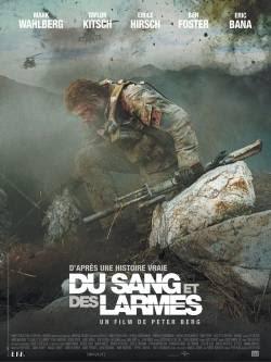 絕地孤軍/紅翼行動 (Lone Survivor) poster