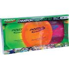 INNOVA Champion Disc Golf Set
